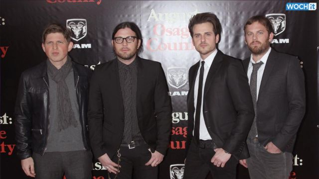 News video: Kings Of Leon Postpones Show After Tour Bus Accident